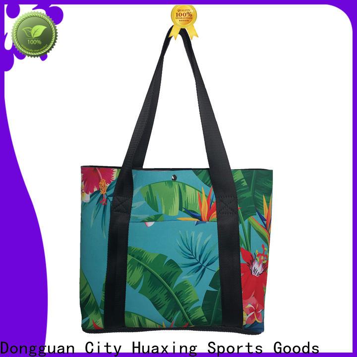 durable neoprene beach bag mouse factory price for children