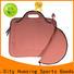 new arrival neoprene laptop case print bulk production for women