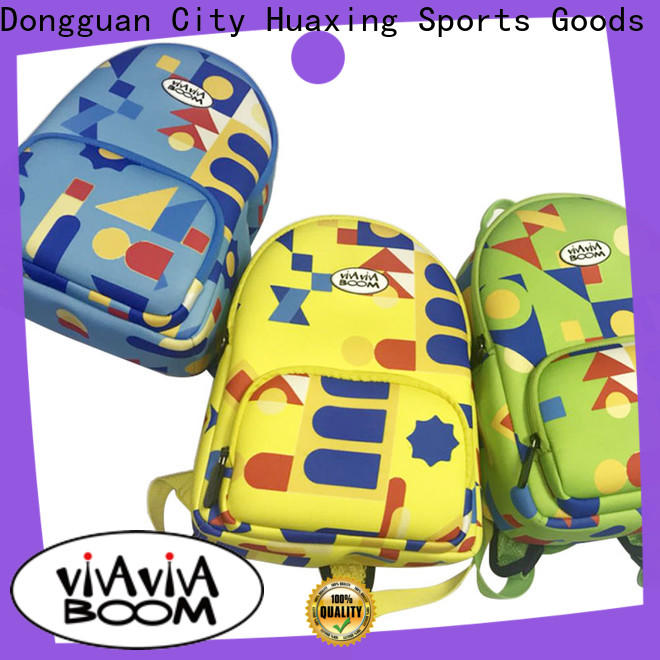 durable wholesale neoprene bags mouse manufacturer for children
