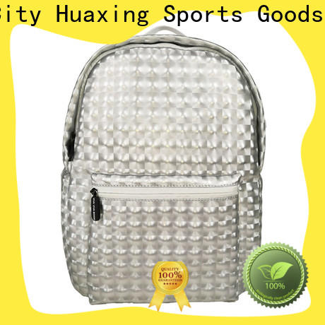 Huaxing fashion design wholesale neoprene bags owner for children