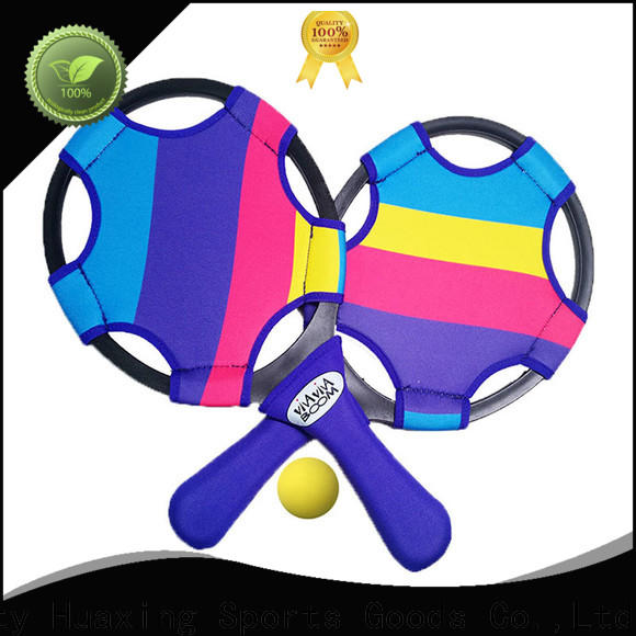 beach tennis rackets paddle from china for children