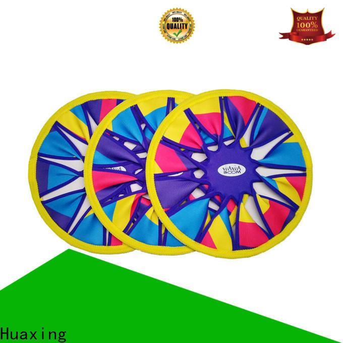 Huaxing swim beach tennis game bulk production for sea