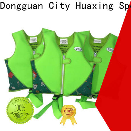 Huaxing safe kids swim vest grab now for swimming