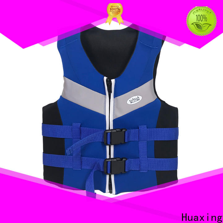 breathable youth swim vest vest for swimming