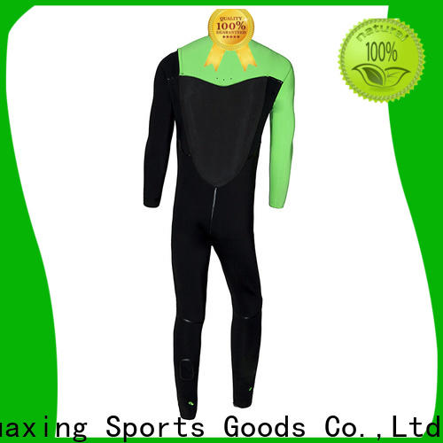 superior wetsuit body producer for lake activities
