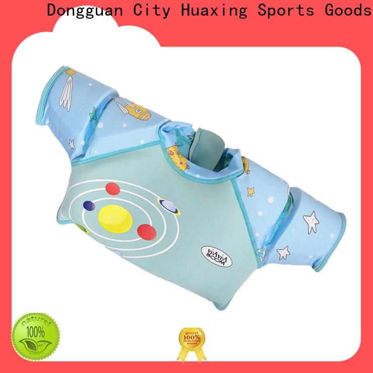 Huaxing swim swim vest from manufacturer for swimming