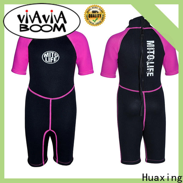 high-quality girls wetsuit suit in china for surfing
