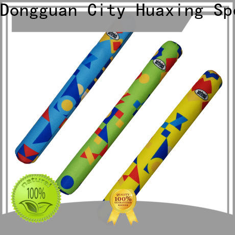 Huaxing colorful beach tennis game wholesale for beach game