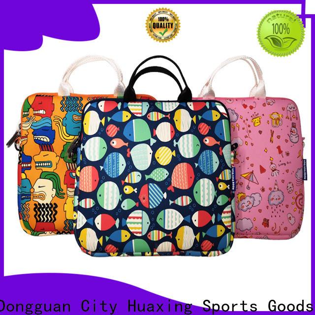 fashion design neoprene handbag leisure from china for women