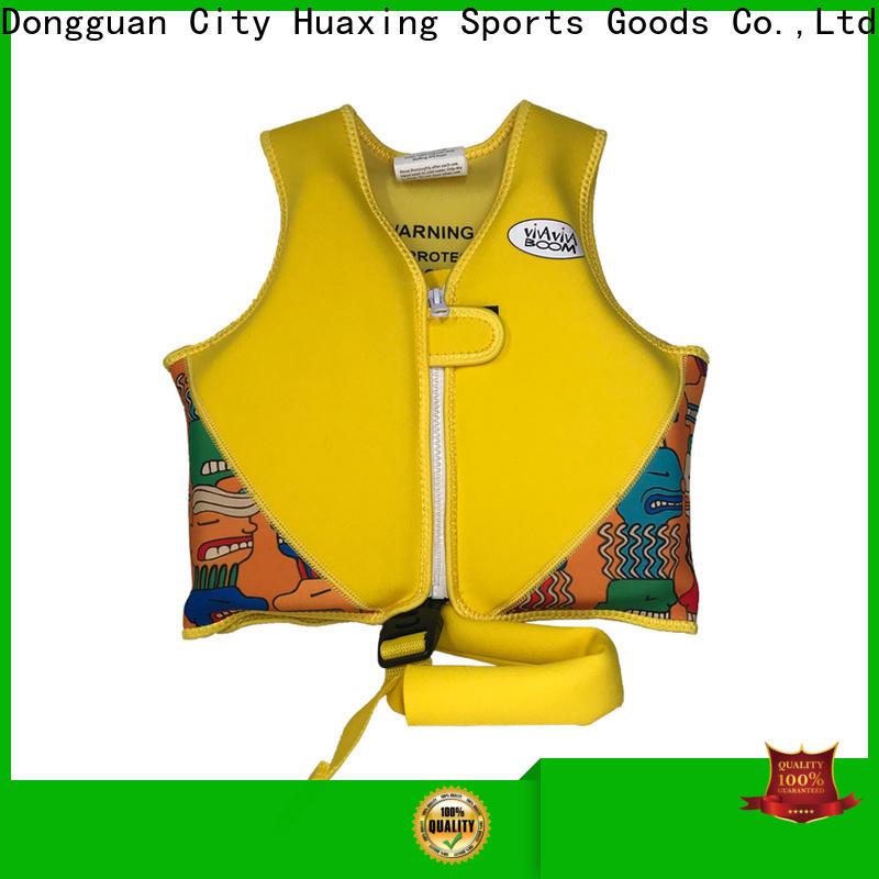 high-quality childrens swim vest childrens producer for swimming