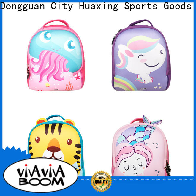 in different shapes neoprene tote mat supplier for children