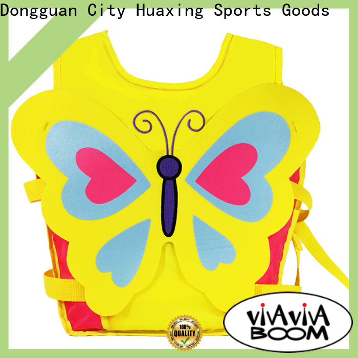 high-reputation baby swimming life vest direct producer for swimming