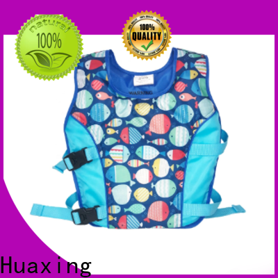 breathable kids swim vest professional from manufacturer for swimming