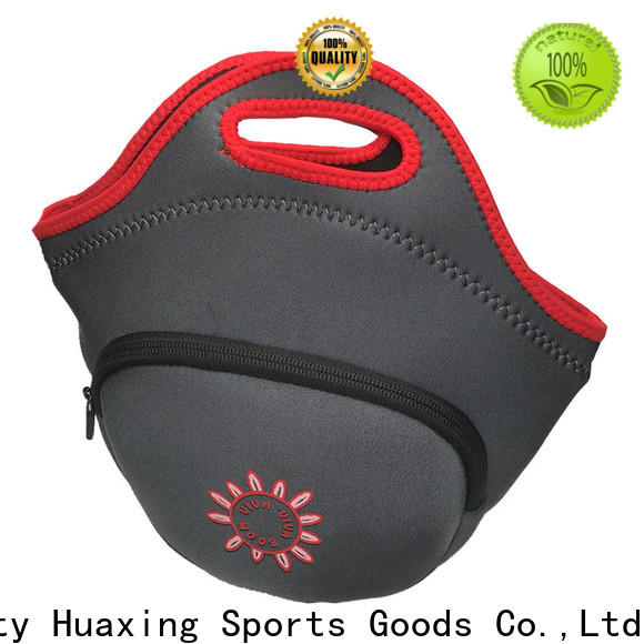 Huaxing laptop neoprene tote bag vendor for computer