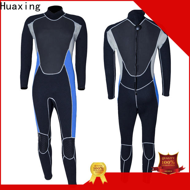 Huaxing long womens wetsuits vendor for diving