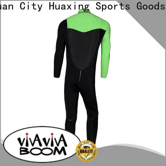 colorful ladies wetsuit skin producer for paddle sports