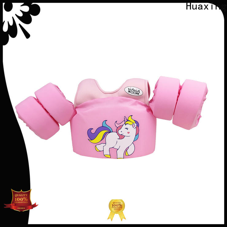 Huaxing childrens adult swim vest grab now for swimming