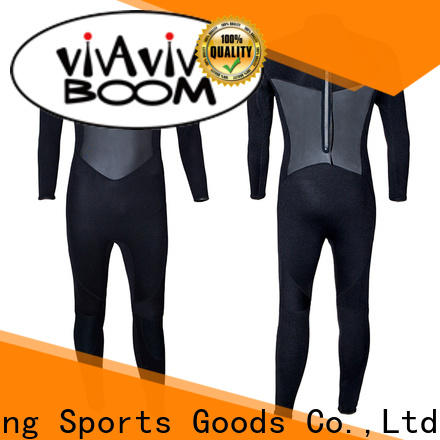 Huaxing surfing wetsuits producer for paddle sports
