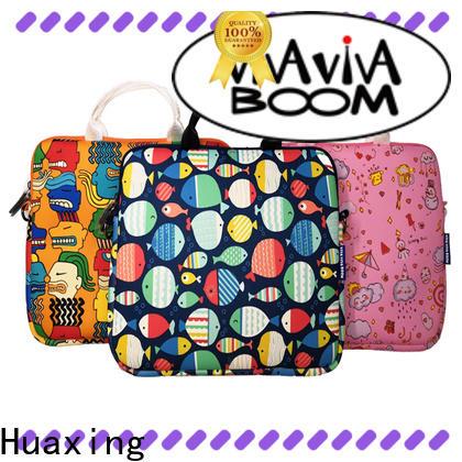 in different shapes neoprene bag girls bulk production for children