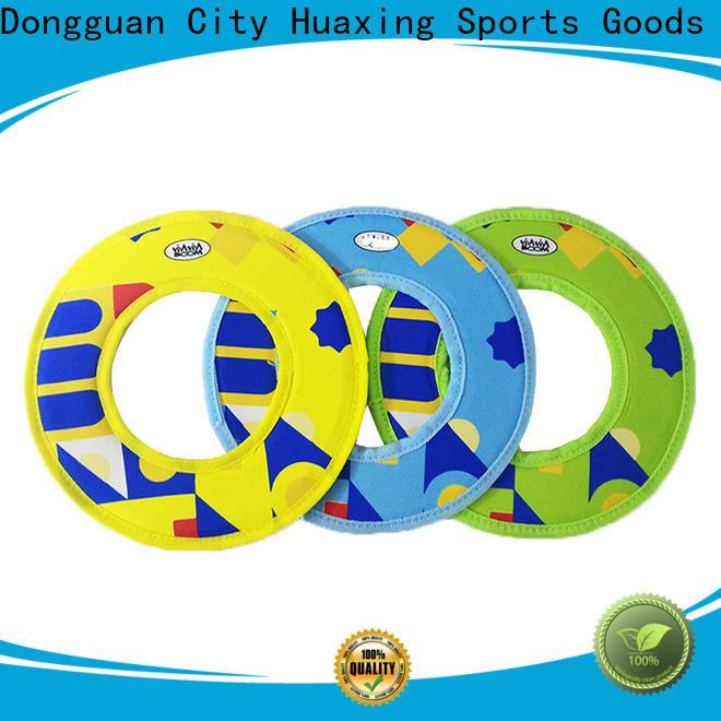 Huaxing fashion design best beach toys vendor for children