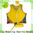 Huaxing childrens girls swim vest grab now for swimming