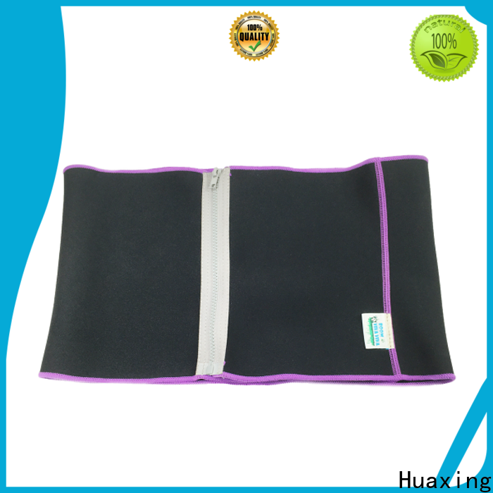 Huaxing trainer neoprene knee support from china for bath room