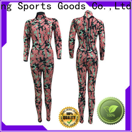 Huaxing fit best wetsuits supplier for surfing