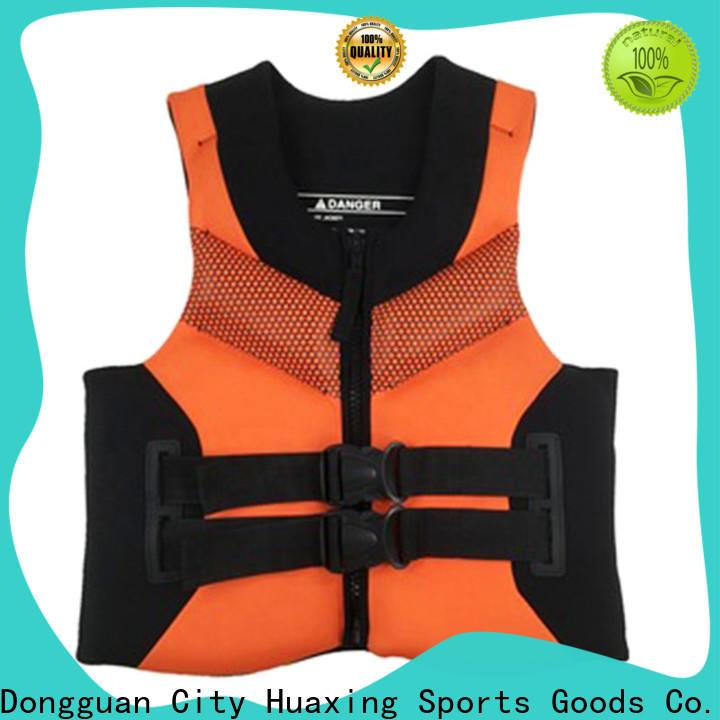 high-reputation best toddler swim vest customizable for swimming