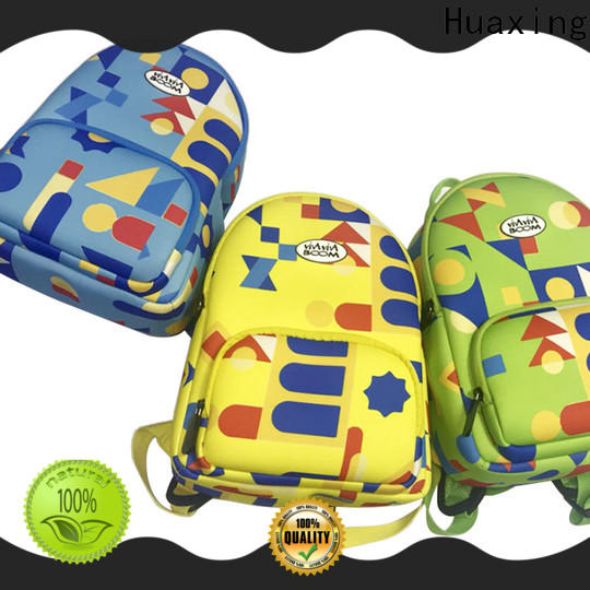 Huaxing widely-used neoprene tote from china for children
