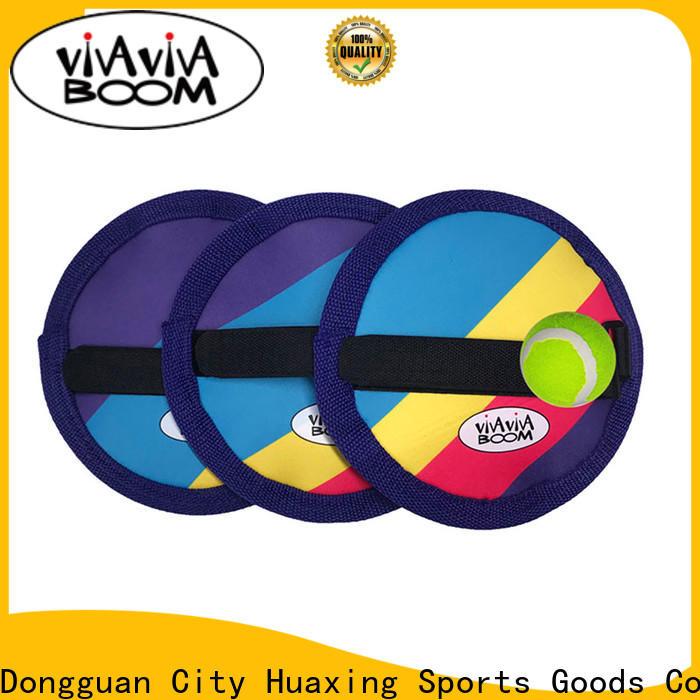 fashion design beach toys disc manufacturer for sea