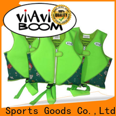 Huaxing flotation puddle jumper swim vest for swimming
