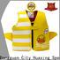 Huaxing arm kids swim vest bulk production for swimming