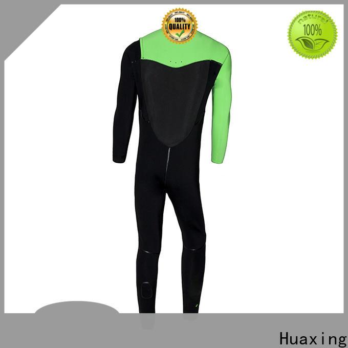 Huaxing waterproof diving suit vendor for lake activities