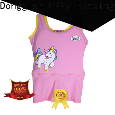 Huaxing baby swimming life vest grab now for swimming