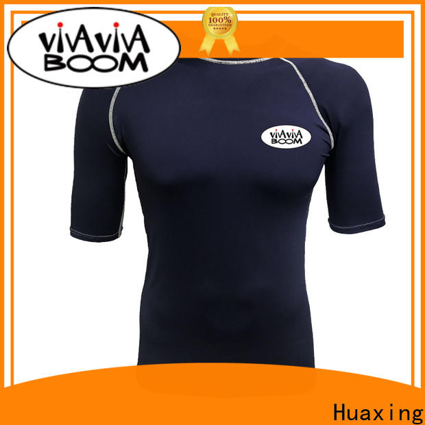 fashion design rash guard swimsuit printing in china for surfing