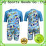 fashion design boys rash guard own from manufacturer for snorkeling
