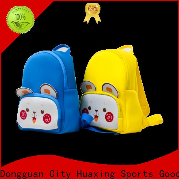 Huaxing computer neoprene tablet sleeve bulk production for children