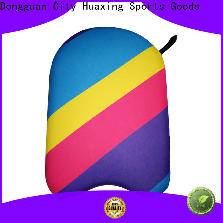 Huaxing colorful neoprene toy for children