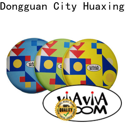 Huaxing fashion design beach toys and games vendor for sea