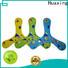 Huaxing personailized beach rackets beach game for beach game