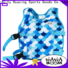 Huaxing colorful puddle jumper swim vest from manufacturer for swimming