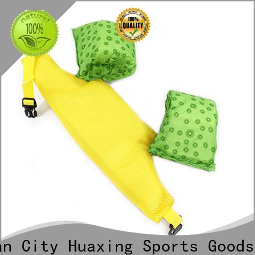 Huaxing customizable kids swimming life jacket vendor for swimming