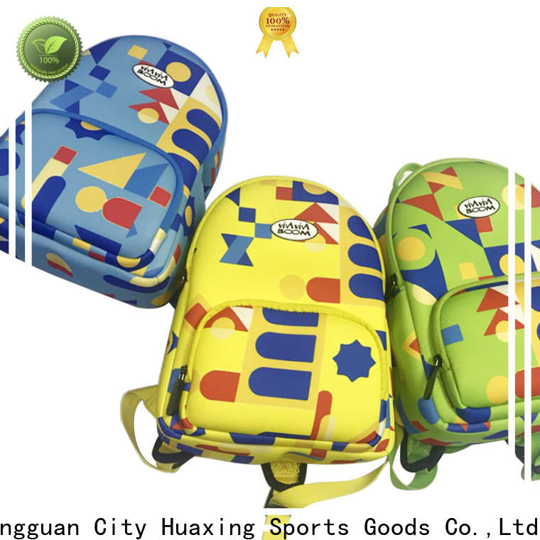 Huaxing new arrival neoprene ipad sleeve supplier for children