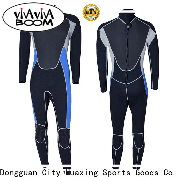 fit custom wetsuits chest vendor for paddle sports