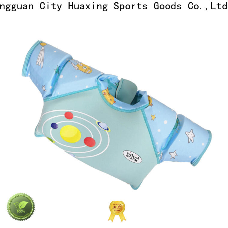 resonable price best toddler swim vest device producer for swimming