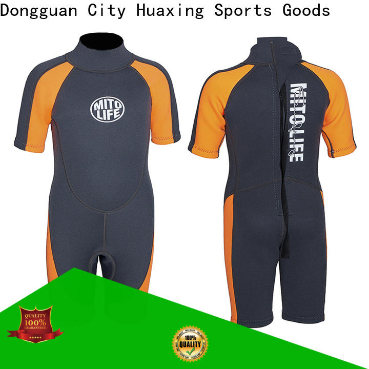 Huaxing superior best wetsuits manufacturer for diving