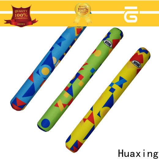 Huaxing colorful best beach paddle ball set wholesale for children