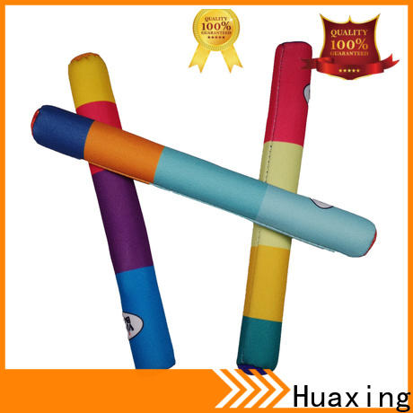 Huaxing good looking beach tennis game wholesale for beach game