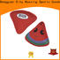 Huaxing safety beach paddle ball for children