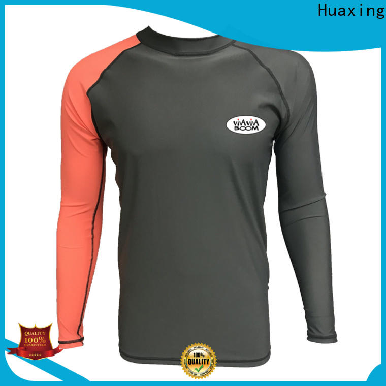 fit rash guard quality producer for freediving